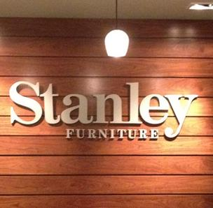 Stanley Furniture is suing Costco and Whalen Furniture over alleged knockoffs.