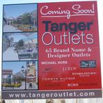 Mebane's new Tanger Outlet Center draws 150,000 for opening weekend