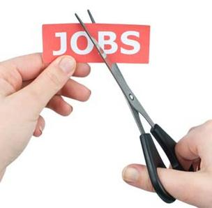 Florida lead the Southeast region in job cuts, with employers announcing 2,892 layoffs.