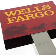No. 9 - Wells Fargo Co. The San Francisco-based company (NYSE: WFC) has a major office in Winston-Salem and employs 3,500 in the Triad. Wells Fargo was formerly Wachovia, which employed 5,542 in the Triad in 1999.
