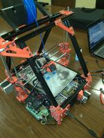 Randolph Community College hopes to build 3-D printing lab