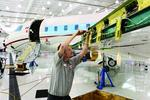 As the Triad's aviation industry grows, so does demand for hangar space