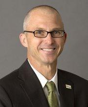 David Barksdale,President, NewBridge Bank
