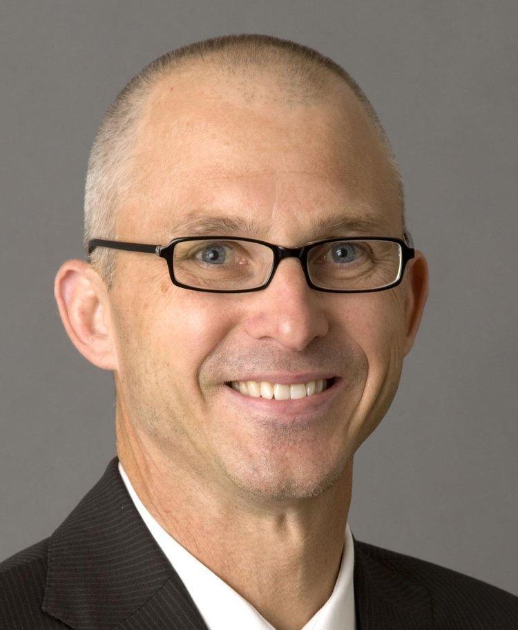 NewBridge Chief Banking Officer David Barksdale