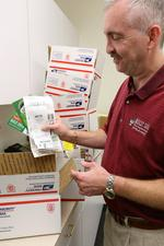 <strong>Marley</strong> Drug in W-S  grows with mail-order, generic drug program