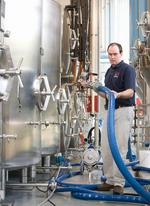 Beer-brewing degree on tap at Rockingham Community College