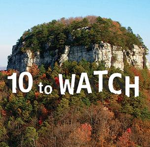 Who are the Triad's 10 to Watch in 2013? Click through this slideshow to find out.