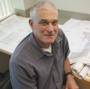Rob Kennerly is president of Engineered Concepts Inc. in Greensboro.