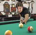 Everything Billiards racks up business with service, sales