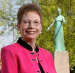 Women in Business: <strong>Linda</strong> Brady