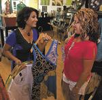 Triad seeing little momentum for sales