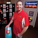 Technostalgia lights the way to yesteryear