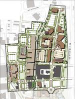 Innovation in motion: A look at the Wake Forest Innovation Quarter
