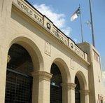City ponders tax credits for War Memorial Stadium