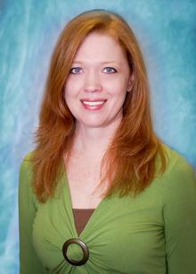 Amy Hallisey