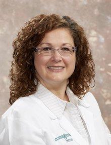 Angela Callahan, NP-C