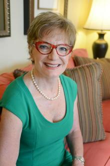Beth Parrott