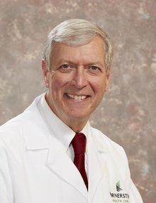 David Bowers, MD