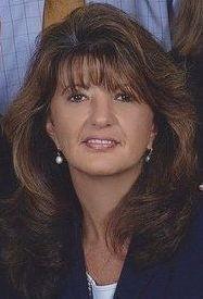 photo of Debbie Scott