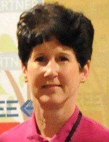 Donna Juselis