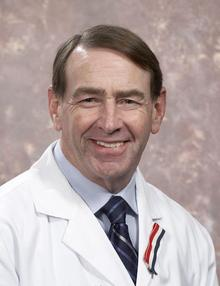 Dr. Douglas Jeffery