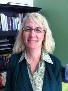 Dr. Victoria Winstead