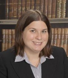 Heather Cosgrove