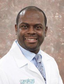 Ike Nwobu, MD