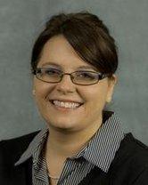 Jennifer Morton, MBA, CFMP