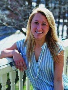 Katie Chaklos