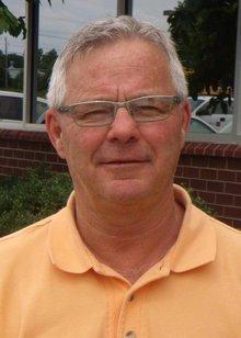 Keith Kirkman