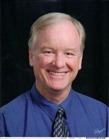 Larry Oppegaard