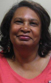 Lavonne Matthews