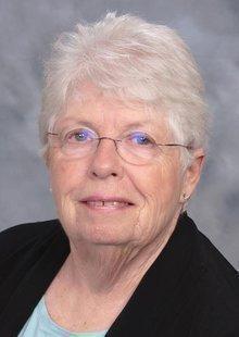 Leslie Duggins