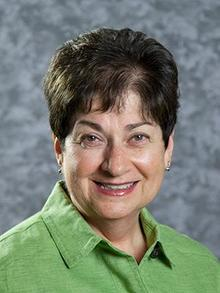 Paula Anthony