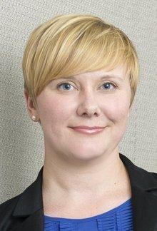 Rachel Blunk