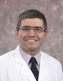 Rami Badreddine, MD