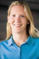 Rebecca Davis, LEED AP