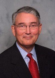 Rod A. Guthrie