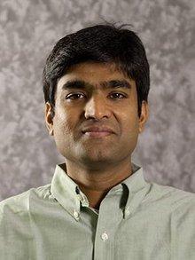Srinivasan Varadarajan