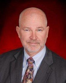 Stephen Robertson