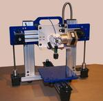 Is easy-access 3-D printing really possible?