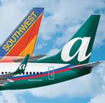 Southwest, AirTran now officially one airline