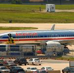 American Airlines: No concrete plans yet for staffing at RDU