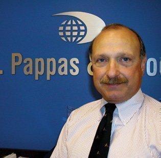 Art Pappas runs A.M. Pappas & Associates in Durham.