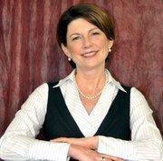 Barbara Mulkey, founder, Mulkey Engineers & Consultants