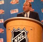 NHL announces game cancellations due to lockout
