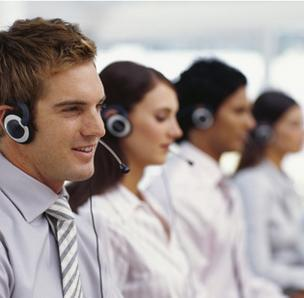 A new call center will open in Dallas.