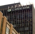 Capital Bank CEO pockets nearly $5M in total comp