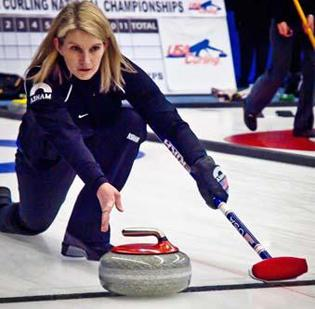 The Sunset Valley City Council has delayed action for another month on the proposed Austin Curling Center.